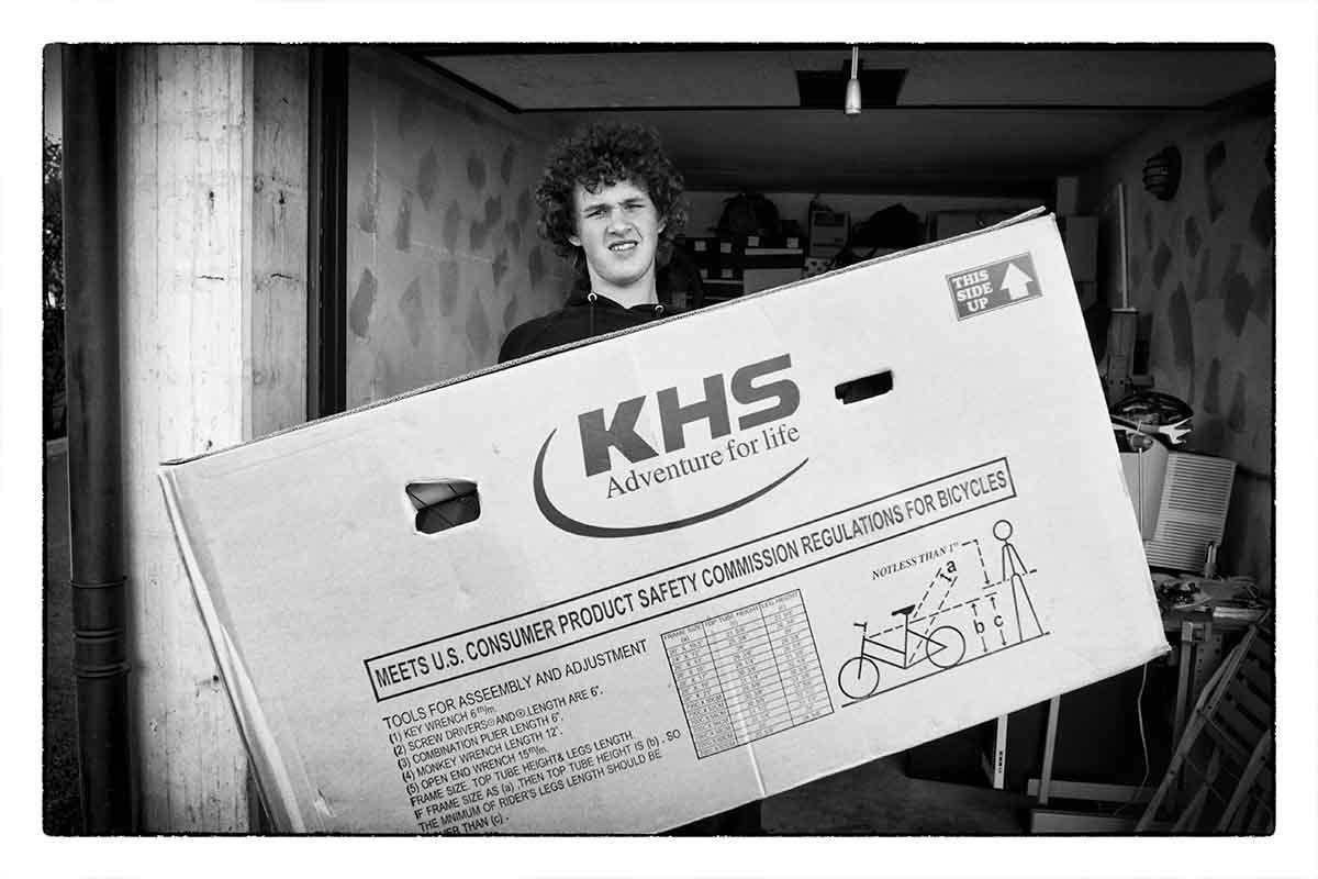 KHS SixFifty 606 650B
